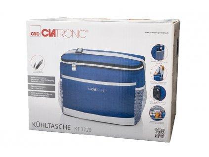 Tepelně izolovanáchladicí taškado auta Clatronic KT3720