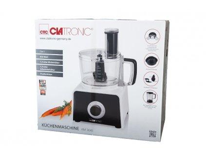 Kuchyňský robot Clatronic KM 3645