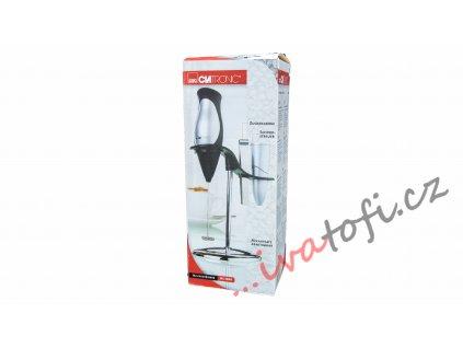 Napěňovač pěnič mléka Clatronic MS 2860