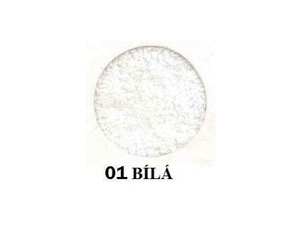 Froté prostěradlo 90/200 cm barva bílá