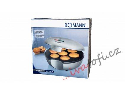 Muffinovač Bomann MM 5020