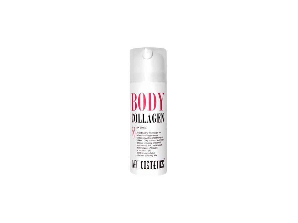 Body Collagen na strie 150 ml