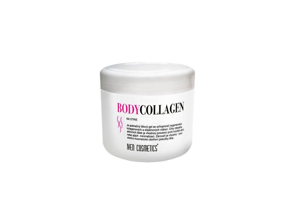 Body Collagen na strie 500 ml