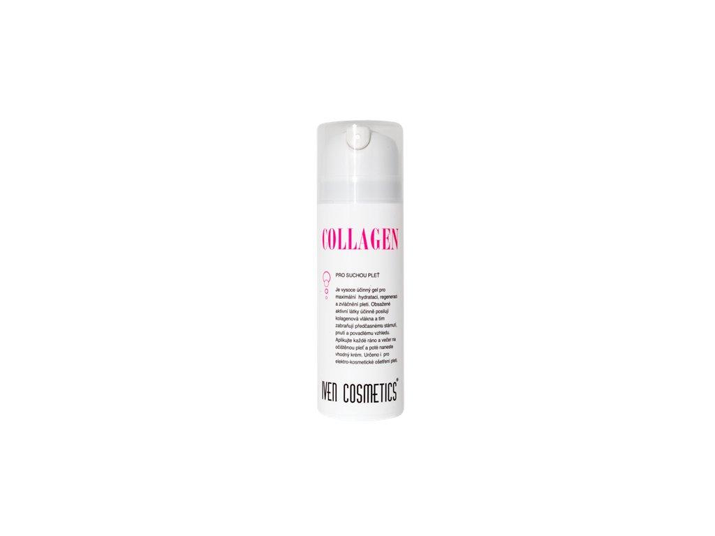 collagen sucha plet 150
