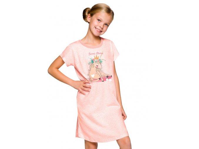 Dívčí noční košile Matylda s nápisem Sweet dreams Taro