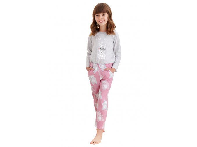 Dívčí pyžamo Sofia Taro