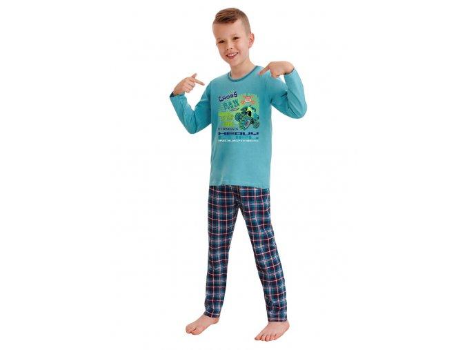 Chlapecké pyžamo Leo Taro