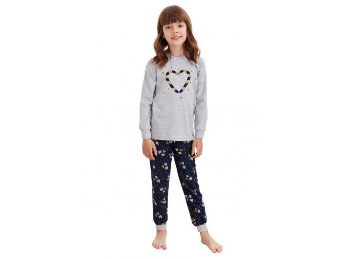 Dívčí pyžamo Ada Taro