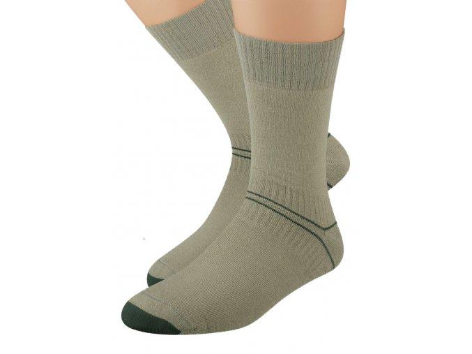 Dámské sportovní ponožky Steven 011/903