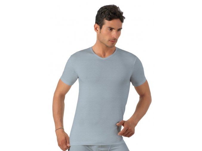 Pánské tričko s krátkým rukávem U1002 Risveglia