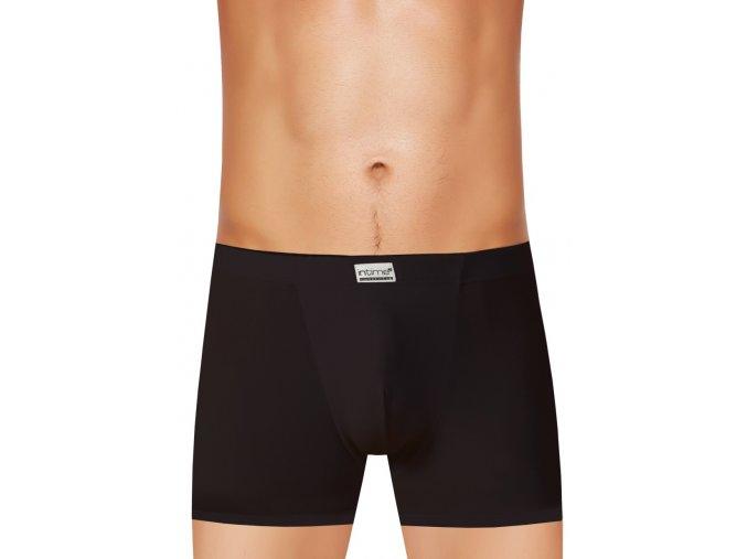 Pánské boxerky s delší nohavičkou U500 Intime RISVEGLIA