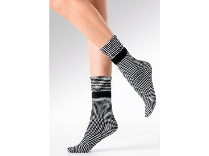 Dámské ponožky Pam 707 Gabriella