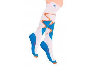 Pánské lyžařské ponožky STEVEN 010/954
