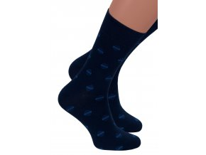 Pánské klasické ponožky 056/88 STEVEN