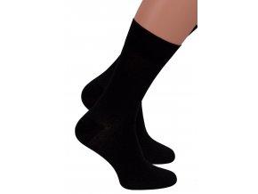 Pánské klasické ponožky 056/103 STEVEN
