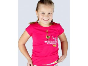 Dětské tričko 28003P