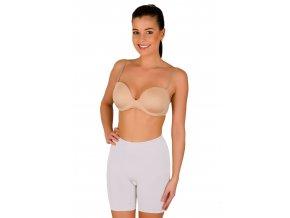 Dámské bezešvé dlouhé boxerky vzor 06-50 Hanna Style