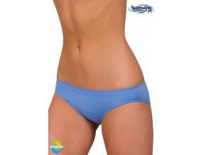 Dámské bezešvé bokové kalhotky 06-55 Hanna Style