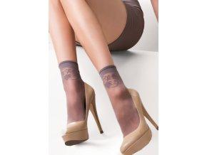 Dámské ponožky Brio 617 Gabriella