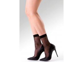 Dámské ponožky Vivi 700 Gabriella