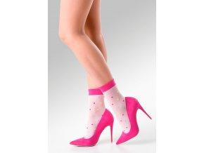 Dámské ponožky Joy 701 Gabriella