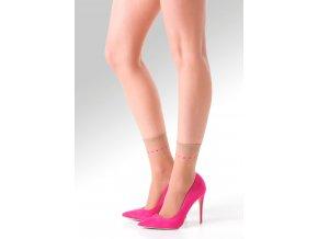 Dámské ponožky Sally 702 Gabriella