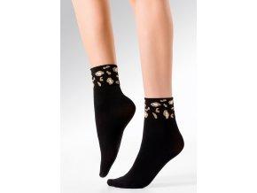 Dámské ponožky Uma 703 Gabriella