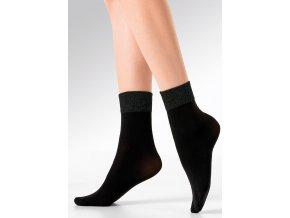 Dámské ponožky Lex 705 Gabriella