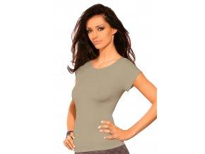 Dámské tričko Kiti s krátkým rukávem Babell