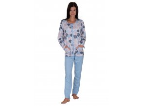 Dámské pyžamo 930 Regina