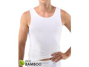 Bambusový nátělník 58008P