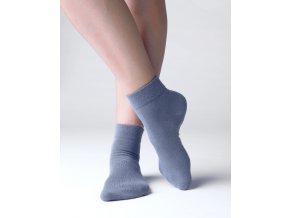 Ponožky střední 82001P