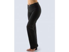 Rovné kalhoty základní délka 96021P