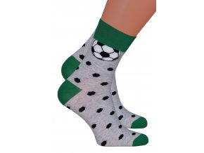 Chlapecké klasické ponožky 060/227 Steven