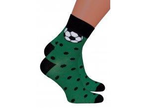 Chlapecké klasické ponožky 060/228 Steven