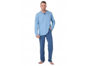 Pánské pyžamo Amadeusz 288 M-Max