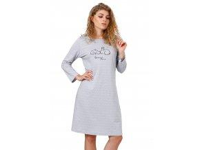 Dámská noční košile Sofija 958 M-Max