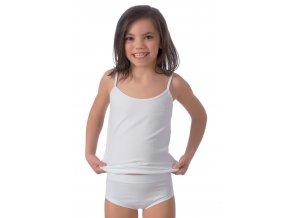 Dívčí košilka 1020 Risveglia