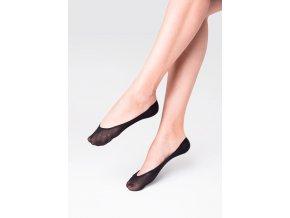 Dámské nízké ponožky Stopki 622 Gabriella