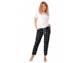 Dámské pyžamo Melisa M-Max