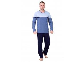 Pánské pyžamo Gaspar 541 HOTBERG