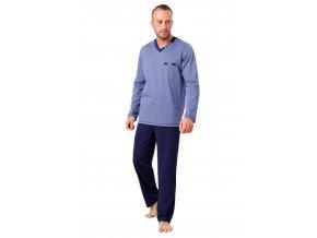 Pánské pyžamo Mateo 815 HOTBERG