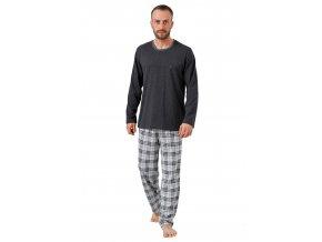 Pánské pyžamo Julen 992 HOTBERG