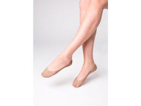 Dámské nízké ponožky Stopki 621 Gabriella