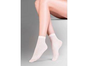 Dámské ponožky Mia 694 Gabriella
