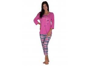 Dámské pyžamo 927 Regina