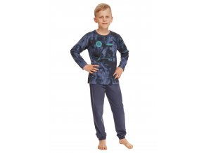 Chlapecké pyžamo Greg s obrázkem Taro