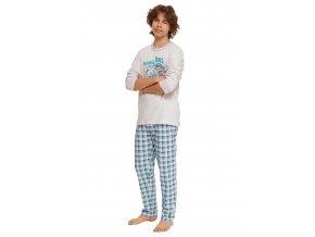Chlapecké pyžamo Mario s obrázkem Taro