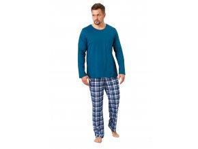 Pánské pyžamo Leo HOTBERG