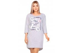 Dámská noční košile 403 Regina